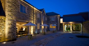 The Cornwall: the place to stay