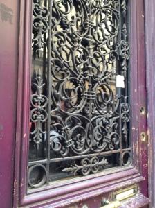 Doorway to history