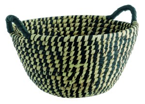 Kasia basket from Habitat