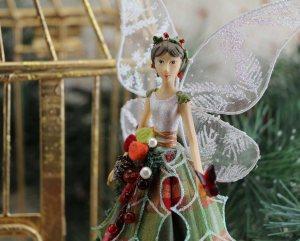 Gisela Graham - Fairy Standing Small