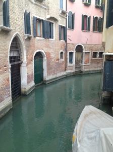Hidden Venice