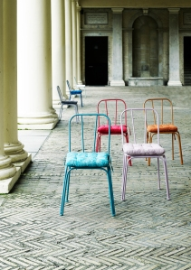 Runa Chairs from Out There Interiors