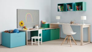 ArtRoom Desk from Nubie