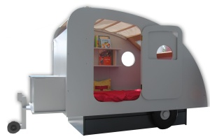 Caravan and Tent beds from Idyll Home