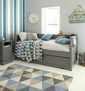 Charterhouse Trundle bed from Aspace