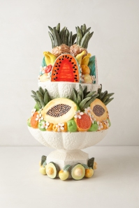 FRUTA FUENTE at ANTHROPOLOGIE