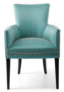 PARIS CARVER CHAIR by the SOFA AND CHAIR COMPANY