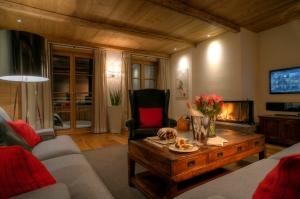 Hotel Tannenhof 5***** St. Anton am Arlberg