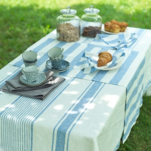 Tuscany linen at Line Me