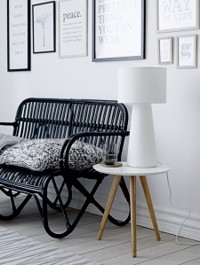 Rattan at Out There Interiors