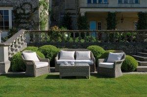 Pesaro Sofa Set from Neptune