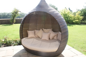 Pear Daybed at White Stores