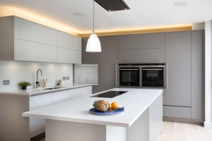 David Hall Kitchens