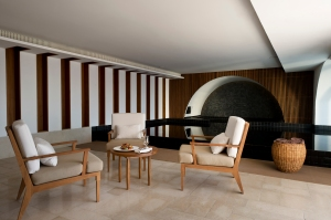 RS2241_Aman Sveti Stefan - Indoor Swimming Pool_Lounge Area