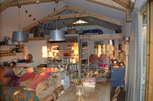 The Arc Lounge