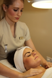 Jill Zander Skin Rejuvenation Clinic - Massage