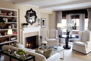 Manhattan Suite Lounge