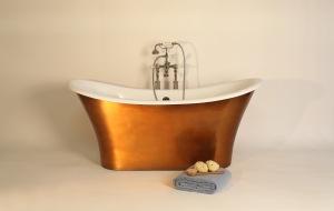 The Albion Bath Company