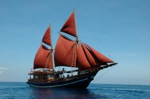 TB Full Sails
