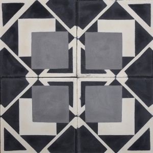 The Alexis tile from Bert & May