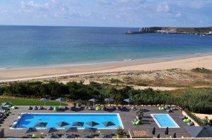 Beach Club Pool 2