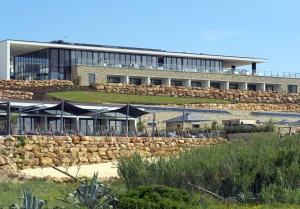 Hotel Martinhal & As Dunas