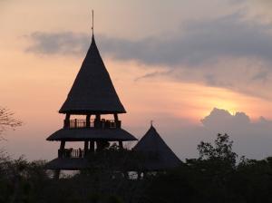 Menjangan Resort - 13_bali-tower