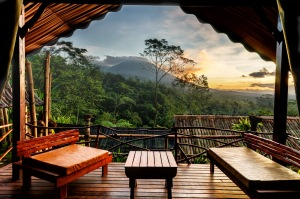 Bali: off the beaten track