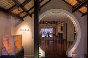 St. Regis Bali-Remede Spa