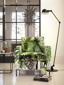 Metro Chair by Delco