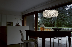 Caboche Suspension Light at Christopher Wray
