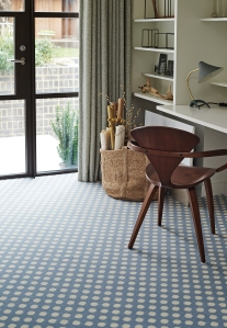 Padstow Surf Spot carpet by Brintons