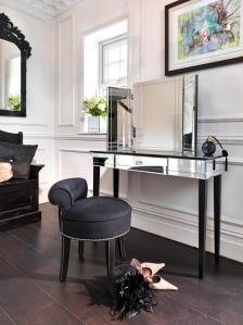 Black Orchid Interiors