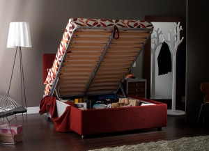 The Storage Bed Company