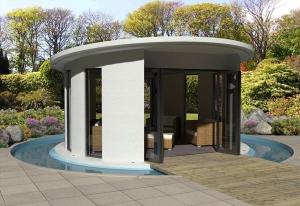 Linc Garden Rooms