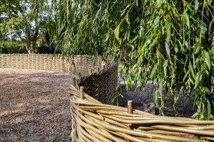 Foxcotte Fencing