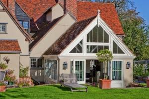 Westbury Garden Rooms