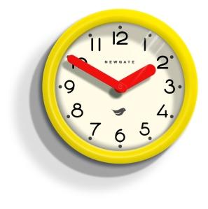 Newgate Clock_£30_daisypark.co.uk