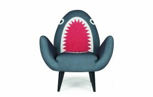 Rodnik Shark Fin Chair £449 FRONT