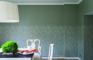 Farrow & Ball's new wallpaper