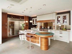 Cambridge Kitchens and Bathrooms