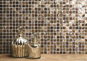 Original Style - Mosaics - Modesty EW-MDYMOS freshwater shell mosaics