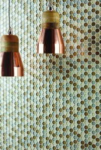 Original Style - Mosaics - Selene GW-SELMOS