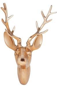 9291_Modern_Holiday_-_Copper_Deer_Head_Hi_Res_Jpeg