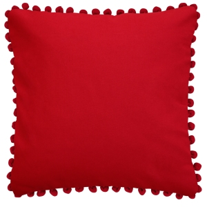 Bobby Red Cushion