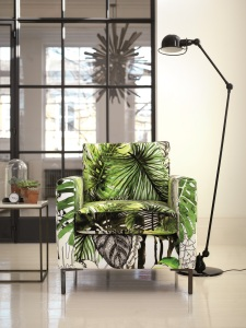 Metro Leaf Chair (RS)