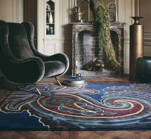 Ted Baker at Modern Rugs