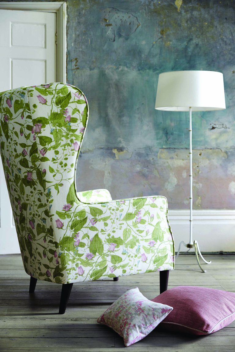 Botanique-Chair