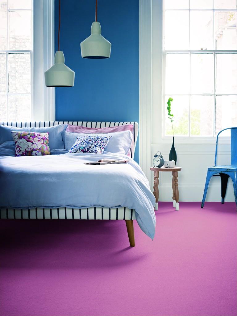 Brintons Bell Twist carpet in Rosebud £ 39.99 per sq m from www.Brintons.co.uk (2)