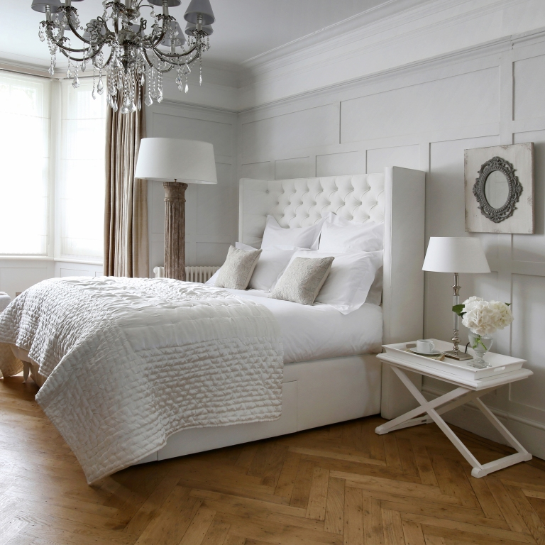 Sweetpea  Willow Laurent Bed from £1,190